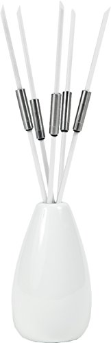 Zielonka Zilostick Set of 5 Pieces-White Colour, One Size (Best Air Freshener For Cigarette Smoke Uk)