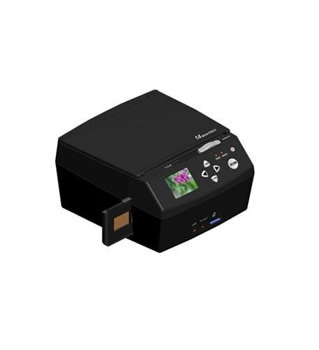 Digital HD 3-in-1 Flatbed Scanner