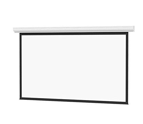 Designer Contour Electrol - Square Format Matte White 84