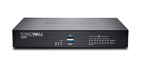 Dell Security SonicWALL 01SSC0211 TZ500 Appliance Components Other 01-SSC-0211 by Dell Security SonicWALL