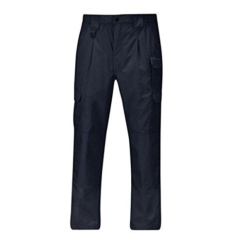 Genuine Gear BDU Tactical Ripstop Pants, Navy, W44 L32