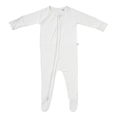 Boody Body Baby EcoWear Long Sleeve Onesie - Soft