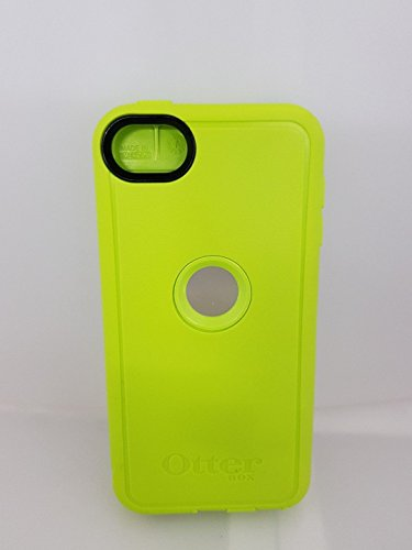 OtterBox Defender Series Case for Apple iPod Touch 5th Generation Retail Packaging - Green
