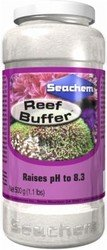Fish & Aquatic Supplies Reef Buffer 500Gm -