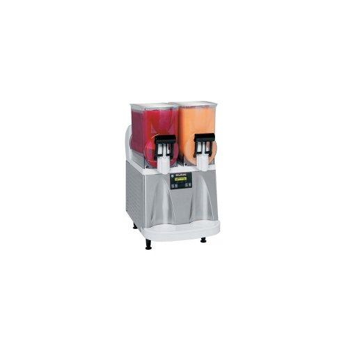 BUNN Ultra-2 Gourmet Ice Frozen Drink Machine w/ Flat Lids by Bunn