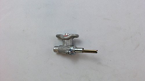 Samsung DG94-00933B Range Surface Burner Valve, Rear Genuine Original Equipment Manufacturer (OEM) Part ()