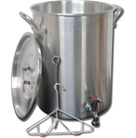 turkey fryer 60 quart - 9