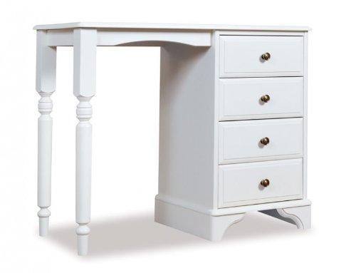 Oxford Gestrichene Möbel Büro Tisch Schreibtisch