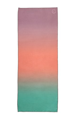 Manduka eQua Yoga Towel