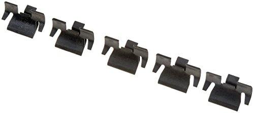 Dorman 49272 Power Window Switch Clip, Pack of 5 - Seville Power Window Switch