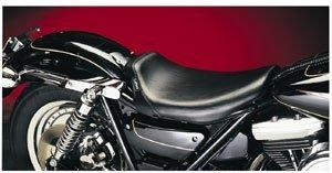 Le Pera Bare Bones Solo Seat with Biker Gel LGK007