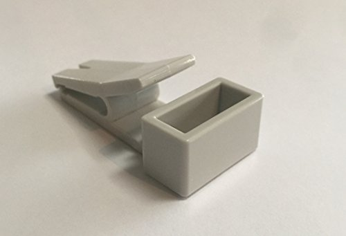 Price comparison product image Sunglass holder for yout car (Grey)