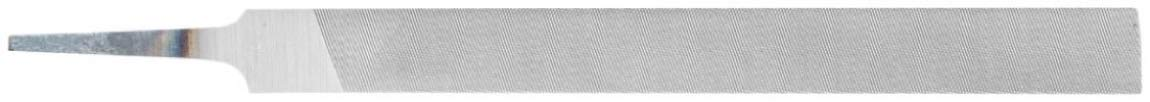 PFERD 11056 8'' Knife File Second Cut (10pk)