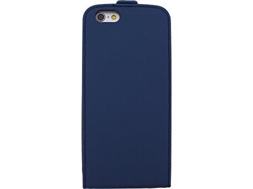 Mobilize Ultra Slim Flip Case Apple iPhone 6 Dark Blue