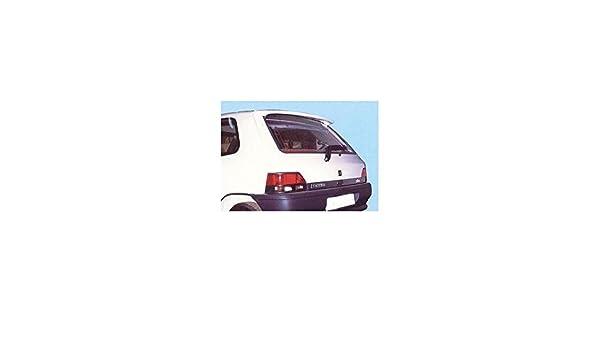 20AL02011 Aleron tipo original para coche de poliuretano moldeado con imprimación, listo para pintar.: Amazon.es: Coche y moto