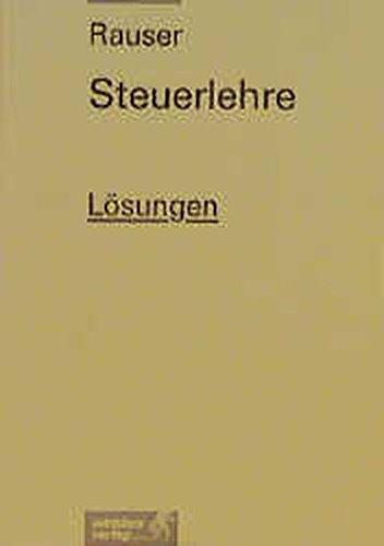 steuerlehre-fr-ausbildung-und-praxis-steuerlehre-lsungen-veranlagung-lsungen