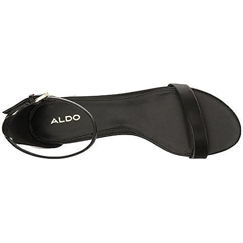62507f3fc08f ALDO Women s Angilia Flat Sandal  9Napu0612677  -  27.99
