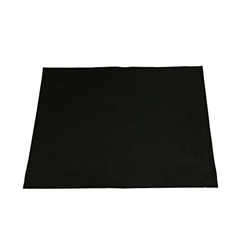 Heat Fiber Carbon Shield (Ucreative High Temp Carbon Fiber Welding Protective Blanket Thermal barrier (18