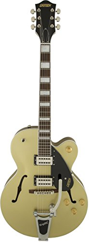 Gretsch G2420T Streamliner Hollowbody   Golddust, Bigsby, Gold Dust from Gretsch