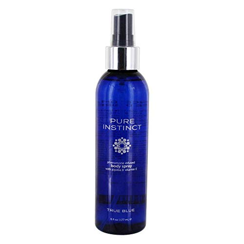 Pure Instinct Pheromone Body Spray product image