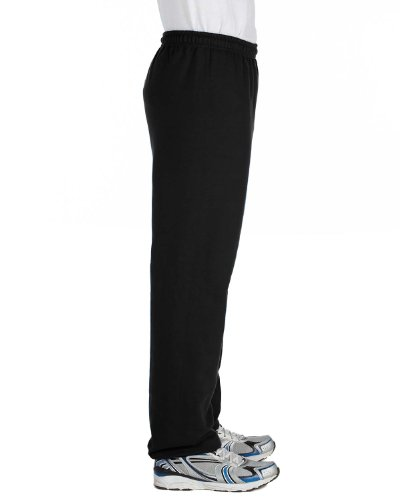 Gildan Heavy Blend Sweatpants, Black, XX-Large