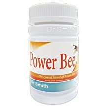 POWER BEE- The Purest Blend of ROYAL JELLY