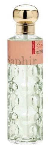 Saphir Agua mujer EDP mujer, Perfume Imitación Aqua lámpara de escritorio de