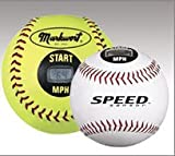 9'' Speed Sensor Baseball (MPH) from Markwort