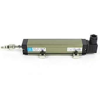 edealmax bwl100 100 mm pull rod lin aire capteur de position de d placement pour imprimante. Black Bedroom Furniture Sets. Home Design Ideas