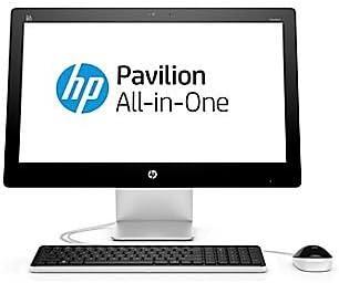HP Pavilion 23-q116 23