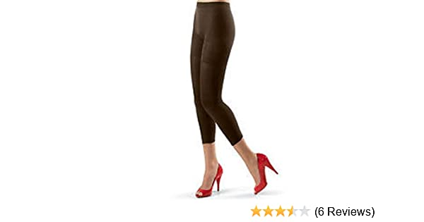 0dcf77e97336b Assets 159 Spanx Shapewear Footless Tights Body Shaping Leggings (4 ...