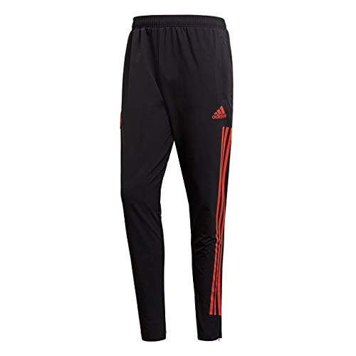De Real Ultimate Football Pantalon real Adidas Coral Madrid Homme Black ITxwU66