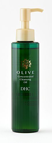 DHC Olive Concentrated Cleansing Ounces product image