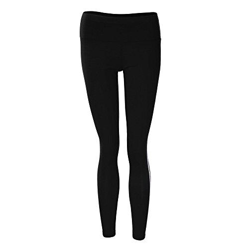 Palestra Leggings Pantaloni 3d Leggins Sport Push Sportivi Nero Fitness Opaco Stampa Donna Yoga Eleganti Up Spandex Liuchehd 17w0qg5n