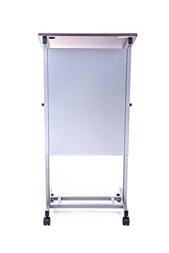 Stand Up Desk Store Mobile Adjustable Height Lectern
