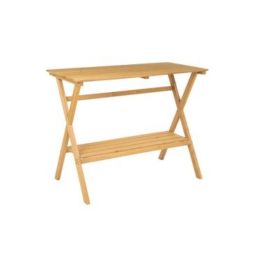 Atlantic Outdoor Wood Top - 5