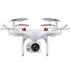 GUIGSI Drone Quadcopter de 4 Ejes con Cámara HD de Alta definición ...