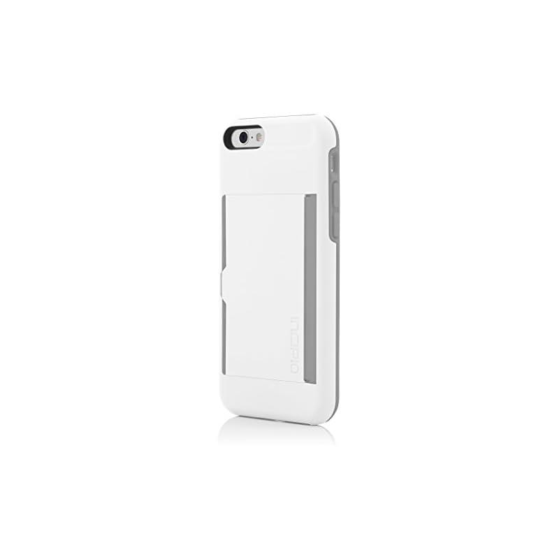 Incipio IPH-1185-WHTGRY iPhone 6S Case,