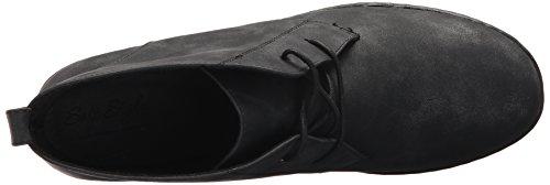 Soft Style Women's Jinger Ankle Bootie Black Evening Nubuck store sale discount pick a best z59OjW