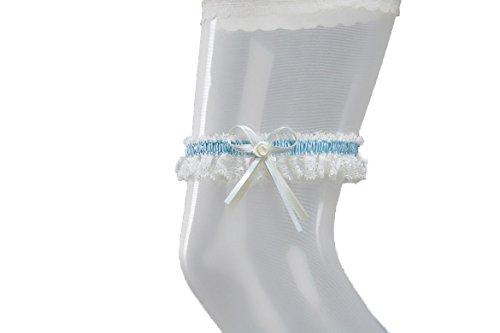 ELEGANT Bridal Wedding Garter Something product image