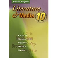 Literature and Media 10: StudentText ON Softcover