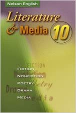 Student Text WNCP Softcover Literature and Media 10