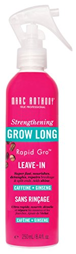 Marc Anthony Strengthening Grow Long Leave-in Conditioner, 8.4 fl oz