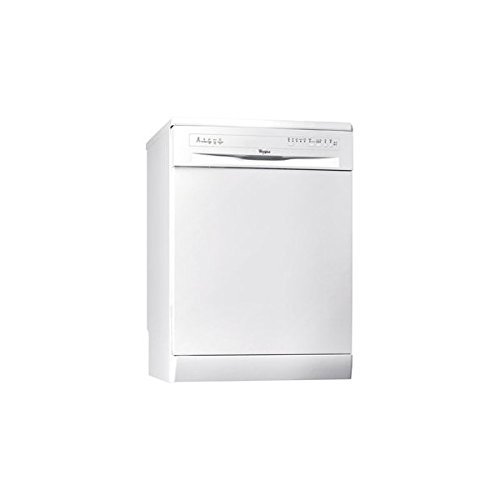 Whirlpool ADP 6342 A+ 6S WH Independiente 13cubiertos A+ ...