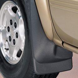 Husky Liners 54201 trasero guardabarros - Logo (1 par) Cadillac Escalade 07 - 10: Amazon.es: Coche y moto