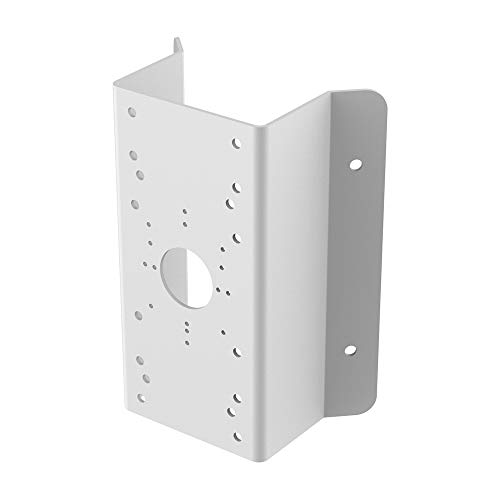DS-1276ZJ-SUS HIKVISION cm Universal Corner Mount Bracket for Majority Hikvision Analog, IP, PTZ - Mount Sus