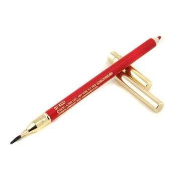 Double Wear Stay In Place Lip Pencil - # 07 Red - Estee Lauder - Lip Liner - Double Wear Stay In Place Lip Pencil - 1.2g/0.04oz