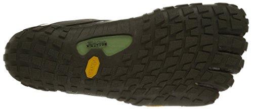 Mr Multicolor Mujer Deporte Mehrfarbig Camo para Vibram Forest Zapatillas Elite de Exterior Spyridon A5ATqwB