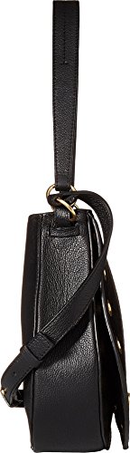 Kriss Small Chloe by Women's See Black Bag Saddle xtqwgSI