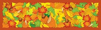 Autumn Leaves Bb Sets-big Borders Bulletin Board Sets Big Borders